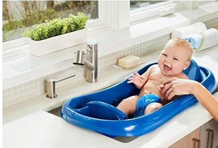 baby bath for twins