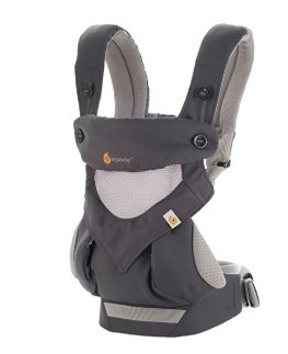 the best baby carrier for twins