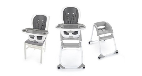 best highchair for twins