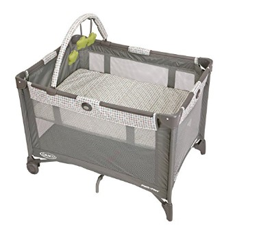 pack n play for twins