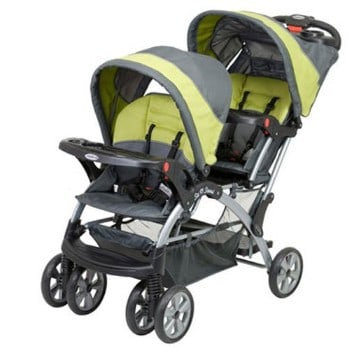 must have twin baby stroller