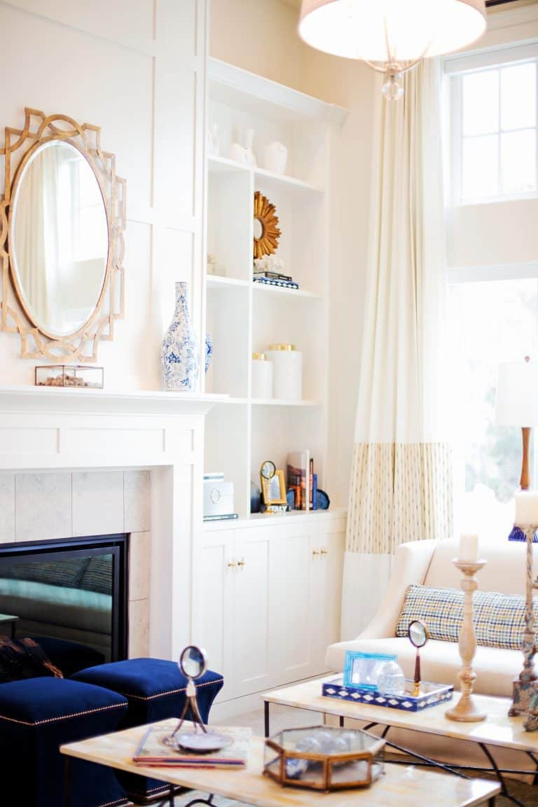 How To Easily Declutter and Organize Your Living Room