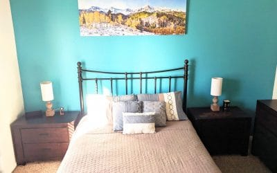 How To Easily Organize Your Bedroom