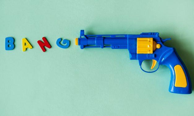 Sleepovers With Guns
