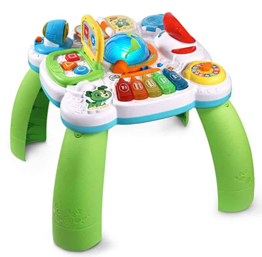 office learning table for toddlers