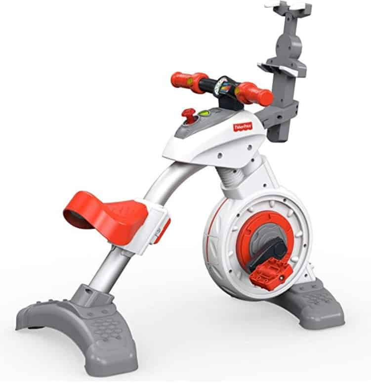 learning exercise bike for toddlers