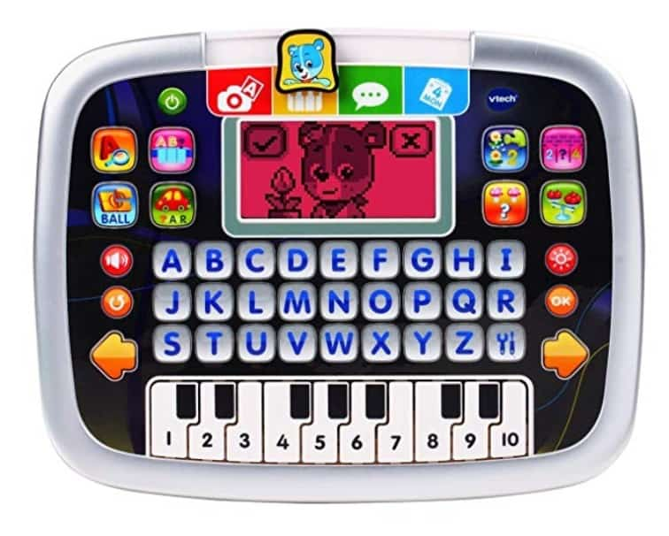 learning tablet for toddlers