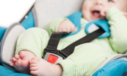 The Best Car Seat For All Stages