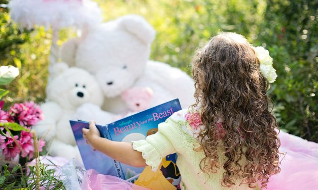 Summer Reading Activities For Kids