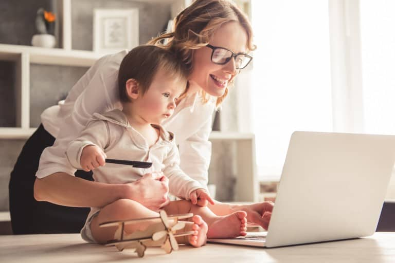 The Best Job For Stay At Home Moms