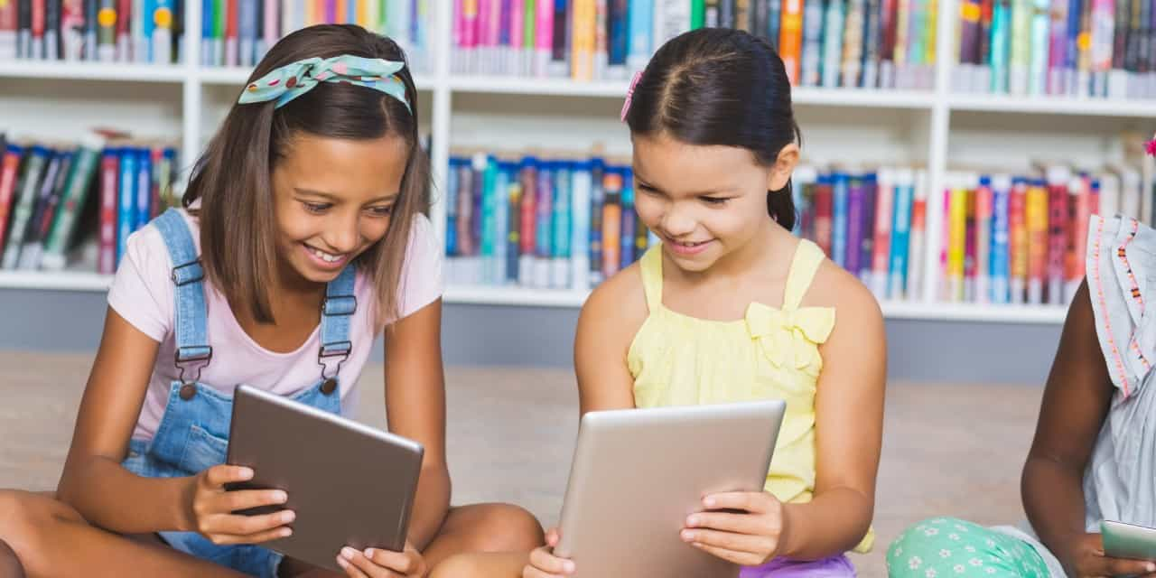 Technology and Children: Is It Really Bad For Them?