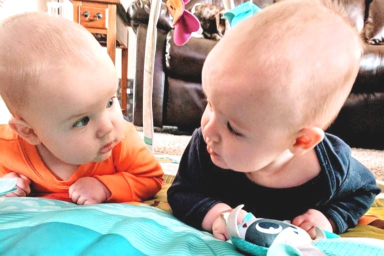 What You Should Know When Expecting Twins