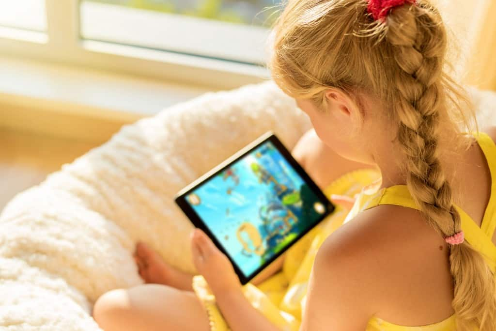 Kindle Fire Kids Edition Review