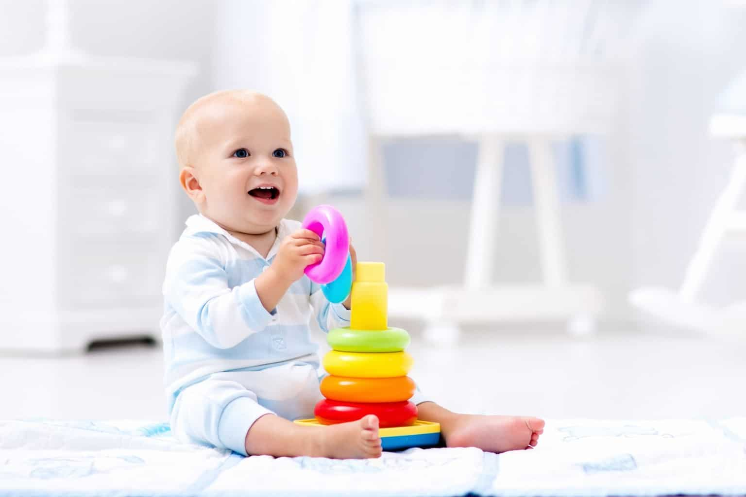 toys for one year old