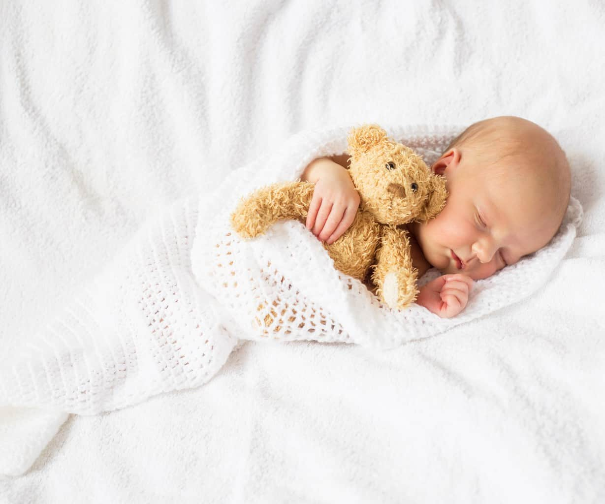 preparing for your newborn