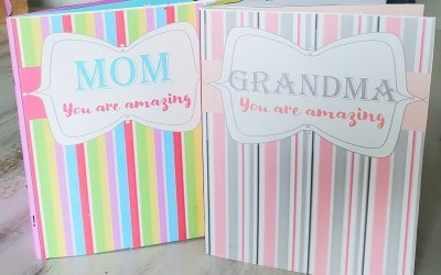 Make Mother's Day Extra Special With This DIY Mother's Day Card