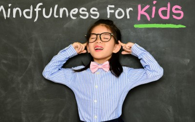 How You Can Shape A Happy Child Through Mindfulness For Kids