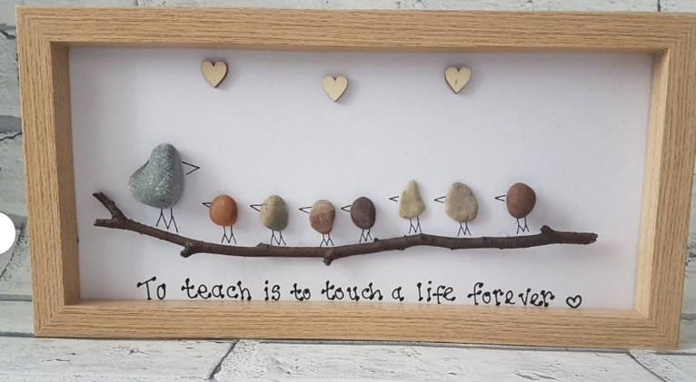 teacher appreciation artwork