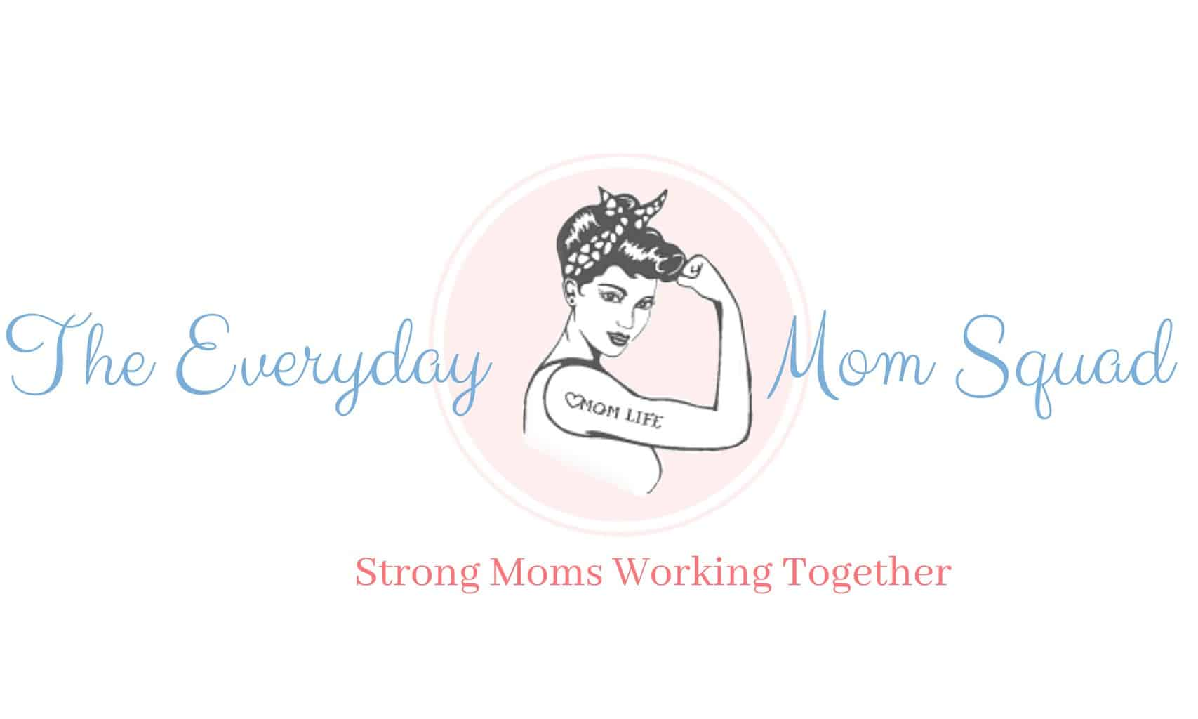 The Everyday Mom Squad