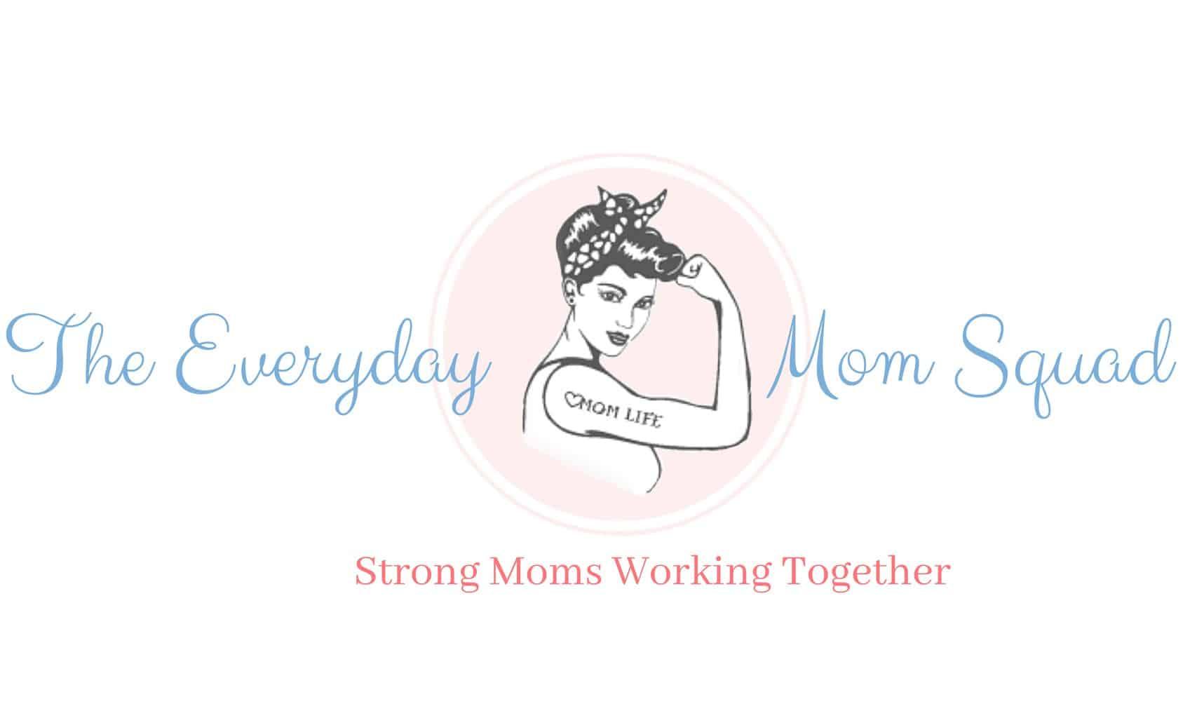 The Everyday Mom Squad