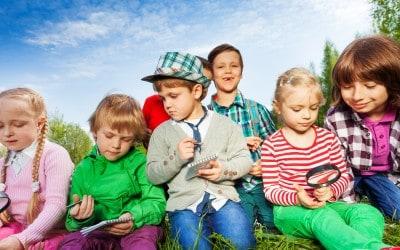 Make Learning Fun For Kids