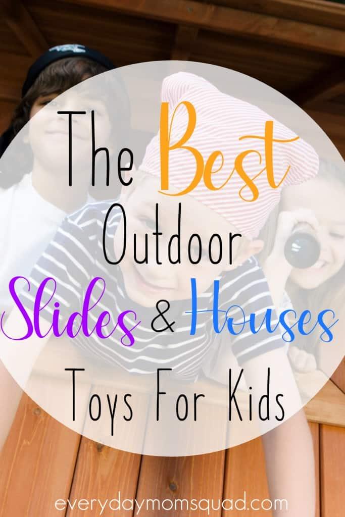 outside toys for kids