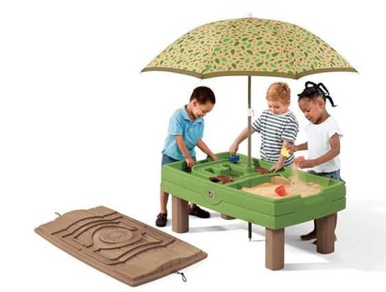 outdoor kid toys