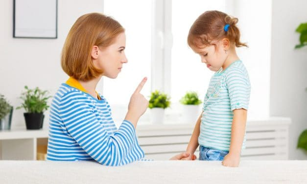 Common Parenting Techniques That Are Turning You Into Controlling Parents