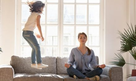 How Meditation and Mindfulness Benefit Parents