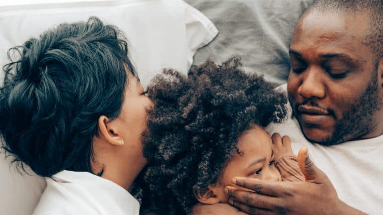 Secure Attachment: Our triggers and our child's safety